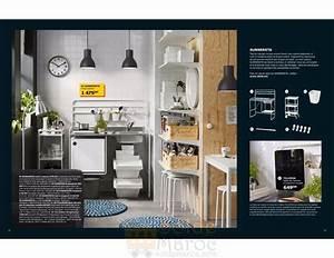 Cuisines Ikea 2018 : catalogue ikea maroc cuisines 2018 les soldes et ~ Nature-et-papiers.com Idées de Décoration