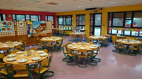 depot bureau bienvenue à l 39 école maternelle de la robertsau la cantine