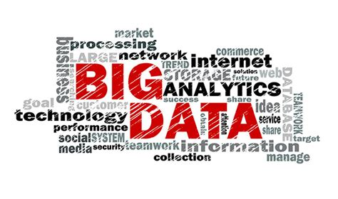 four strategies to capture and create value from big data
