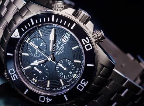 davosa watches heritage mechanics  style watchuseekcom