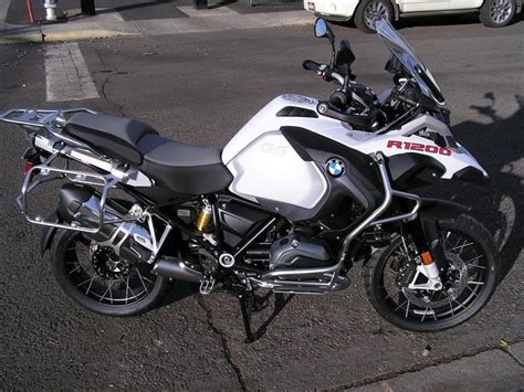 Bmw R 1200 Gs Adventure Low Frame Motorcycles For Sale
