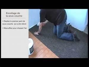Sous Couche Parquet Castorama : comment poser une sous couche pour parquet youtube ~ Melissatoandfro.com Idées de Décoration