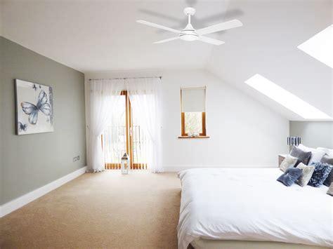 white eco silent dc fan   remote bedroom fan