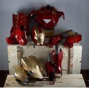 Master Chief armor  Ba...