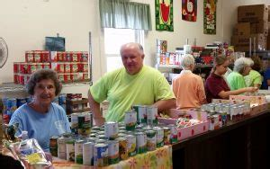 Bloomsburg Food Cupboard by Organizations And Activities For All Ages St Columba