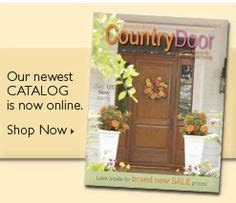country door catalog 1000 images about shopping on saturday