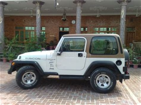 jeep pakistan jeep wrangler for sale in bannu pak4wheels com buy or