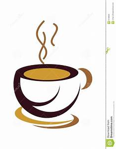 Funny Coffee Cup Clipart