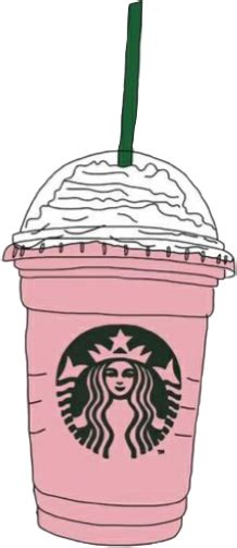 starbucks tumblr batido cute pink crema freetoedit