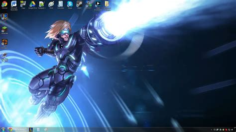 Lucian Animated Wallpaper - league of legends live wallpaper for pc gallery