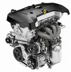 Gm Expected To Replace All 2 4l Ecotec Applications With