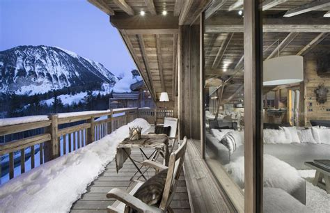 les 3 chalets courchevel booking
