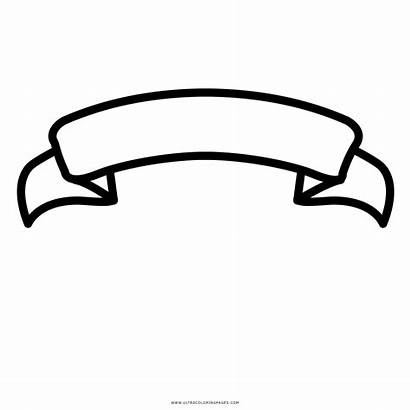 Banner Coloring Pages