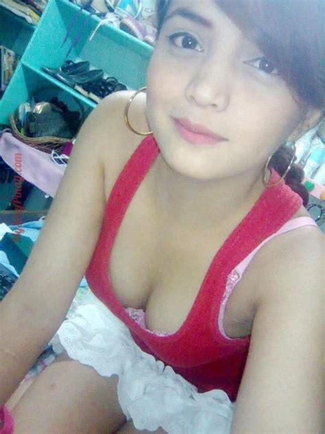 Pinay Of The Day Nov Girl Next Door Bra Women