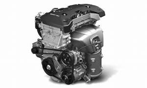 List Of 2019 Gmc Acadia Engine Options