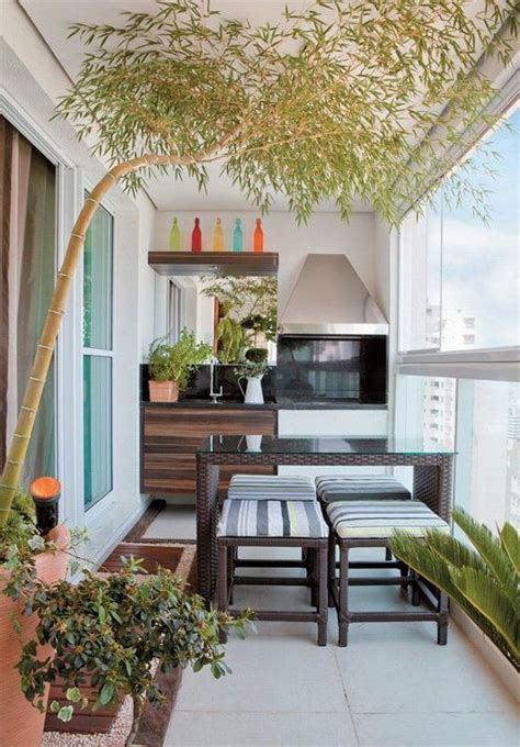 55+ Apartment Balcony Decorating Ideas Balconies