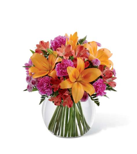 light of my bouquet the ftd 174 light of my brton on florist