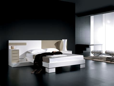 fotos de decoracion de dormitorios modernos