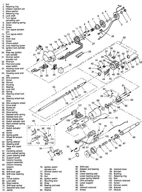 | Repair Guides | Steering | Steering Column | AutoZone.com