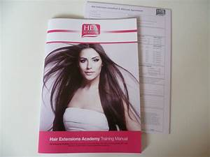 Hair Extensions Course Kit
