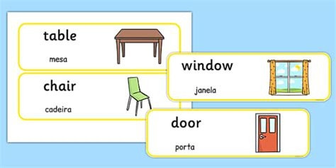 Resource Furniture Deutschland by Classroom Furniture Labels Portuguese Translation