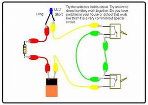 How Does The Switch Work In A Circuit