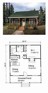 Ravishing Small House Floor Plans Cottage With Home Model