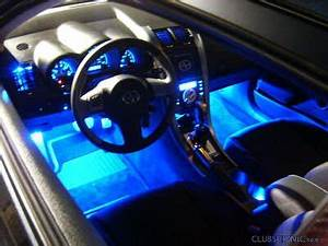 car interior neon lights 2017 ototrends