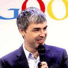 Larry Page's Book Recommendations (updated 2021 list)