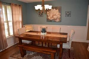 how to build a dining room table 13 diy plans guide With diy rustic dining room table
