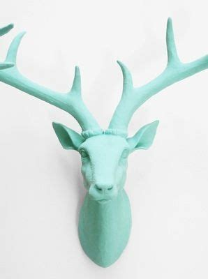 26 best images about stag heads on pinterest pewter animal sculptures and door handles