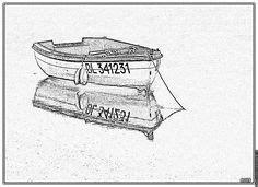 Dessiner Plan Bateau by Comment Dessiner Un Voilier 233 Tape Par 233 Tape Tutoriels De