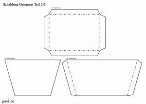 Osterkorb Basteln Vorlage : das portal f r bastelanleitungen und papier ~ Orissabook.com Haus und Dekorationen