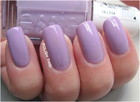 Best Nail Polish Colors For Pale Skin