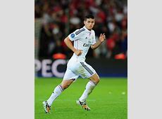 James Rodriguez Photos Photos Real Madrid v Sevilla FC