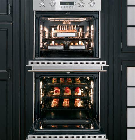 zetsmss ge monogram  built  electronic convection double wall oven monogram appliances