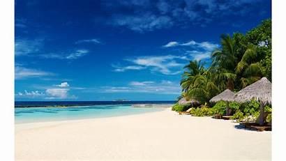 Caribbean Beaches Beach Islands Wallpapers 4k 3840