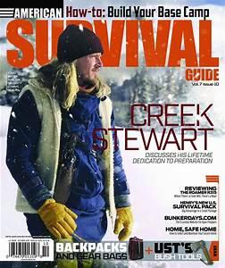 American Survival Guide  U2013 October 2018 Pdf Download Free