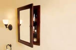 Recessed Medicine Cabinet With Mirror recessed medicine cabinets with mirrors creative home