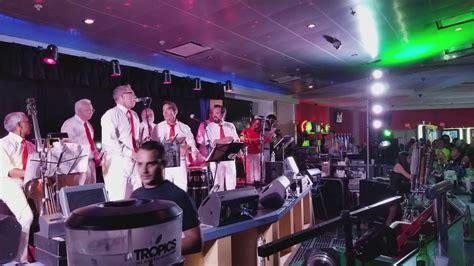Ganas De Bailar El Son - La Charanga Casino Shazam