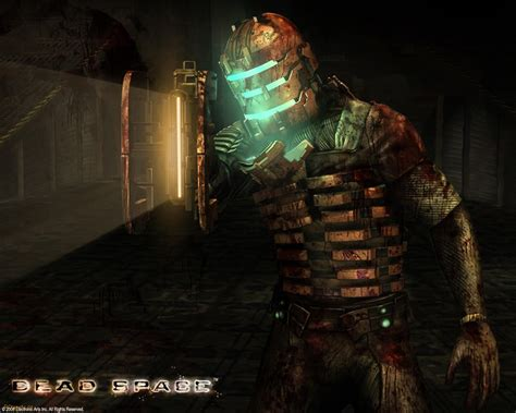 Request Isaac Clarke From Dead Space Skins Mapping