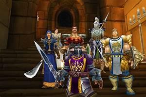 Blizzard Details What U2019s In Blizzcon U2019s World Of Warcraft