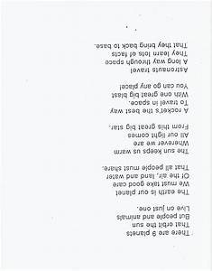 Space Poems Planets (page 4) - Pics about space