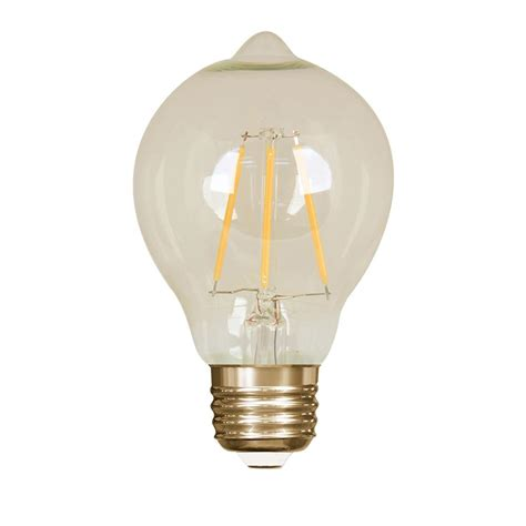 feit light bulbs feit electric vintage style 60w equivalent soft white