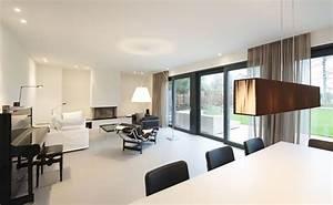 Wohnzimmer Mit Essbereich : modernes wohnzimmer mit essbereich ~ Watch28wear.com Haus und Dekorationen