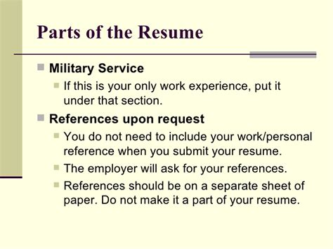 searching 101 resume and cover letter