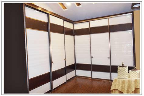white brown textured wardrobe magnon india