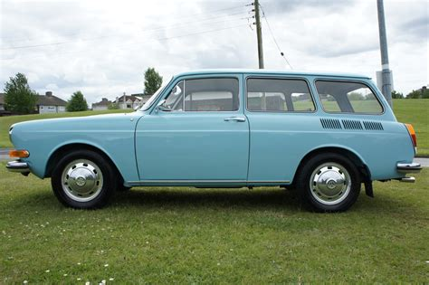 volkswagen type volkswagen type 3 variant 1972 sold 12 985 south