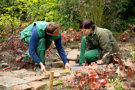 Garten Und Landschaftsbau Umsatz by Garten Und Landschaftsbau Weiter Im Aufwind Taspo De