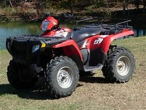 2005 Polaris Sportsman 700 800 Efi Twin Service Repair